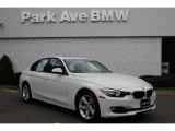 2014 Alpine White BMW 3 Series 328d xDrive Sedan #98384401