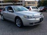 2008 Silver Birch Metallic Lincoln MKZ AWD Sedan #98384850