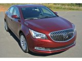 Buick LaCrosse Data, Info and Specs