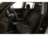 Chevrolet HHR Interiors