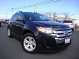 2013 Ford Edge SE EcoBoost