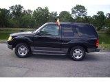 2003 Black Ford Explorer Sport XLS #9835770