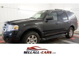 2010 Tuxedo Black Ford Expedition XLT 4x4 #98426060