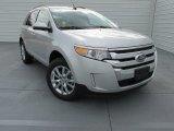 2014 Ingot Silver Ford Edge SEL #98464557