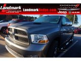2012 Mineral Gray Metallic Dodge Ram 1500 Express Crew Cab #98464481