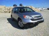 2007 Honda CR-V LX 4WD