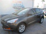 2015 Magnetic Metallic Ford Escape S #98464380
