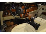 Rolls-Royce Phantom Drophead Coupe Interiors