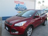 2015 Ruby Red Metallic Ford Escape SE #98464376
