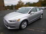 2015 Ford Fusion SE Data, Info and Specs