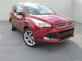 2015 Ford Escape Ruby Red Metallic