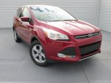 2015 Ruby Red Metallic Ford Escape SE #98464560