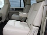 2015 Ford Expedition EL XLT Rear Seat