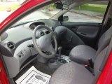Toyota ECHO Interiors