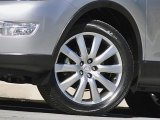 Mazda CX-9 2009 Wheels and Tires