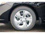 2015 Honda Civic LX Sedan Wheel