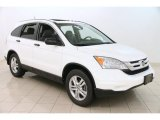 2011 Taffeta White Honda CR-V EX 4WD #98502921