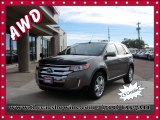 2013 Ginger Ale Metallic Ford Edge Limited AWD #98502724