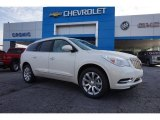 2015 White Diamond Tricoat Buick Enclave Premium #98502789