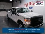 2015 Oxford White Ford F250 Super Duty XL Super Cab #98547694