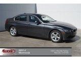 2015 Mineral Grey Metallic BMW 3 Series 328d Sedan #98547782
