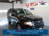 2015 Tuxedo Black Metallic Ford Expedition Limited #98547690