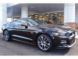 Ford Mustang 2015 Data, Info and Specs
