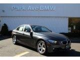 2014 Mineral Grey Metallic BMW 3 Series 328i xDrive Sedan #98570671