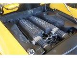 2009 Lamborghini Gallardo Engines