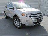 2014 Ingot Silver Ford Edge Limited #98597150