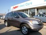 2011 Urban Titanium Metallic Honda CR-V LX 4WD #98597505