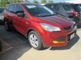 2015 Sunset Metallic Ford Escape SE #98597023