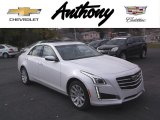 2015 Cadillac CTS 3.6 Luxury AWD Sedan