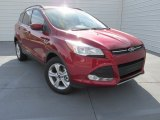 2015 Ruby Red Metallic Ford Escape SE #98597163