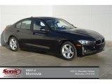 2015 Jet Black BMW 3 Series 320i Sedan #98637270
