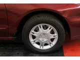 Mitsubishi Galant Wheels and Tires