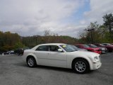2008 Cool Vanilla White Chrysler 300 Limited #98637598