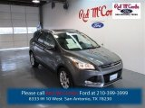 2014 Sterling Gray Ford Escape Titanium 1.6L EcoBoost #98637125