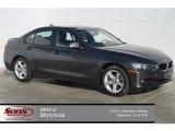 2015 Mineral Grey Metallic BMW 3 Series 320i Sedan #98637292