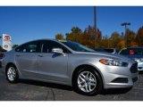 2013 Ingot Silver Metallic Ford Fusion SE #98682098