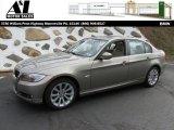 2011 Platinum Bronze Metallic BMW 3 Series 328i xDrive Sedan #98682512