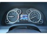 2015 Toyota Tundra SR5 CrewMax 4x4 Gauges