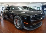 Dodge Challenger 2015 Data, Info and Specs