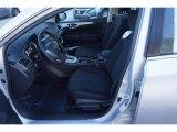 2014 Nissan Sentra Interiors
