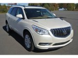 2015 Buick Enclave Premium Data, Info and Specs