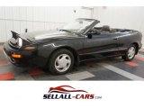 1991 Toyota Celica GT Convertible