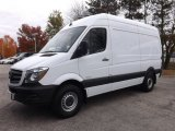 2015 Mercedes-Benz Sprinter 2500 High Roof Cargo Van