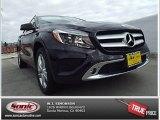 2015 Night Black Mercedes-Benz GLA 250 4Matic #98725135
