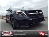 2015 Mercedes-Benz GLA 45 AMG 4Matic