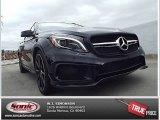 2015 Night Black Mercedes-Benz GLA 45 AMG 4Matic #98725134